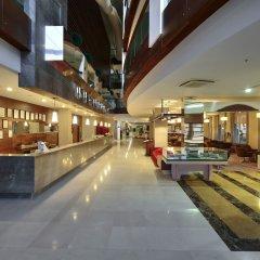 Sunis Evren Resort Hotel & Spa – All Inclusive Сиде гостиничный бар фото 3