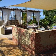 Отель Katamah Beachfront Resort Ямайка, Треже-Бич - отзывы, цены и фото номеров - забронировать отель Katamah Beachfront Resort онлайн фото 5