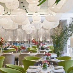 Отель Movenpick Resort & Residences Aqaba