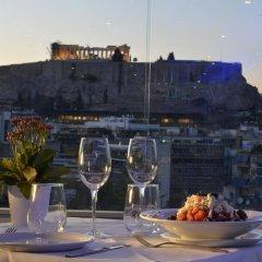 Acropolis Ami Boutique Hotel питание фото 3