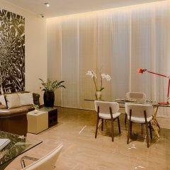 Отель NH Collection Milano President спа