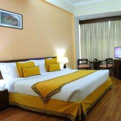Отель Summit Residency Непал, Катманду - отзывы, цены и фото номеров - забронировать отель Summit Residency онлайн комната для гостей фото 2