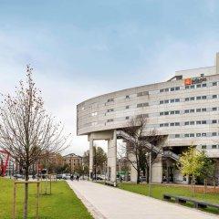 Отель Aparthotel Adagio Access La Villette Париж помещение для мероприятий
