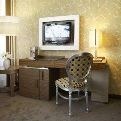 Belgrade Art Hotel удобства в номере фото 2