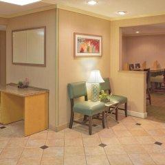 Отель La Quinta Inn & Suites Meridian интерьер отеля фото 2