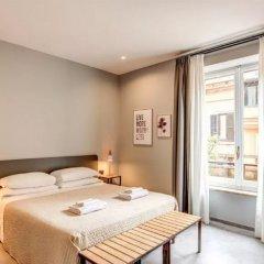 Отель King Италия, Рим - 9 отзывов об отеле, цены и фото номеров - забронировать отель King онлайн комната для гостей фото 2