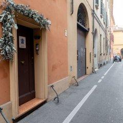 Отель Good Morning Marsala Италия, Болонья - отзывы, цены и фото номеров - забронировать отель Good Morning Marsala онлайн вид на фасад