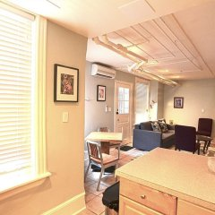 Апартаменты 1729 Northwest Apartment #1057 - 1 Br Apts удобства в номере
