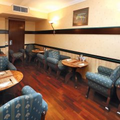 Отель Danubius Hotel Flamenco Венгрия, Будапешт - 6 отзывов об отеле, цены и фото номеров - забронировать отель Danubius Hotel Flamenco онлайн интерьер отеля фото 2