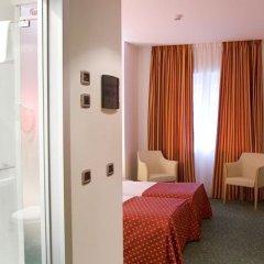 Hotel Senator Горгонцола комната для гостей фото 4