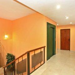 Отель Navarro Испания, Сьюдад-Реаль - отзывы, цены и фото номеров - забронировать отель Navarro онлайн интерьер отеля