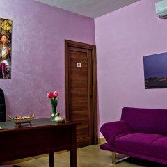Отель B&B Monte Dei Pegni Агридженто комната для гостей