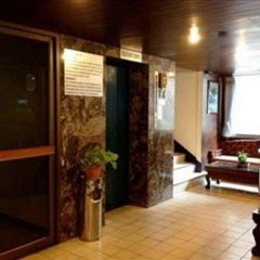 Отель KritThai Residence интерьер отеля фото 2