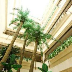 Отель Metropark Hotel Shenzhen Китай, Шэньчжэнь - отзывы, цены и фото номеров - забронировать отель Metropark Hotel Shenzhen онлайн балкон