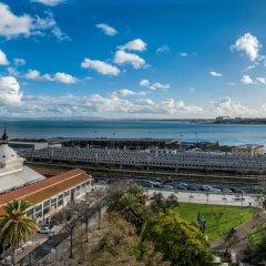 Апартаменты Lisbon Five Stars Apartments 8 Building пляж фото 2