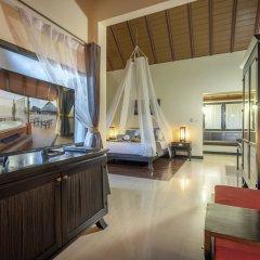 Отель Lanta Cha-Da Beach Resort & Spa Ланта спа