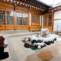 Отель Sitong Hanok Guesthouse Jongno фото 2