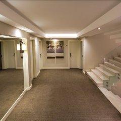 Grand Zeybek Hotel Турция, Измир - 1 отзыв об отеле, цены и фото номеров - забронировать отель Grand Zeybek Hotel онлайн спа фото 2