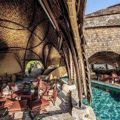 Отель Wild Coast Tented Lodge - All Inclusive Шри-Ланка, Тиссамахарама - отзывы, цены и фото номеров - забронировать отель Wild Coast Tented Lodge - All Inclusive онлайн бассейн фото 2