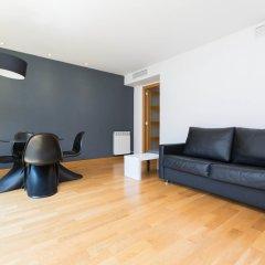 Отель AinB Sagrada Familia Apartments Испания, Барселона - 2 отзыва об отеле, цены и фото номеров - забронировать отель AinB Sagrada Familia Apartments онлайн комната для гостей фото 20