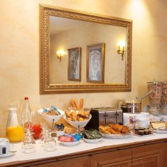 Hotel de Sevigne питание фото 2