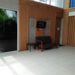 B2 Sea View Pattaya Boutique & Budget Hotel фото 4