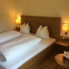 Hotel Restaurant Untersberg Грёдиг комната для гостей фото 4