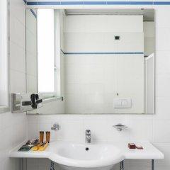 Hotel La Spezia - Gruppo MiniHotel ванная