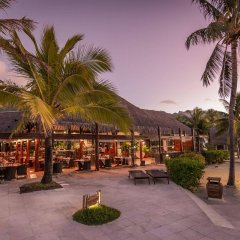Отель Manava Beach Resort and Spa Moorea Французская Полинезия, Папеэте - отзывы, цены и фото номеров - забронировать отель Manava Beach Resort and Spa Moorea онлайн фото 4