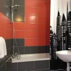 Отель VINTIMILLE Париж ванная