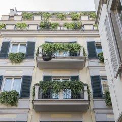 Отель Manzoni Италия, Милан - 11 отзывов об отеле, цены и фото номеров - забронировать отель Manzoni онлайн фото 4