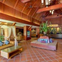 Отель Krabi Resort интерьер отеля