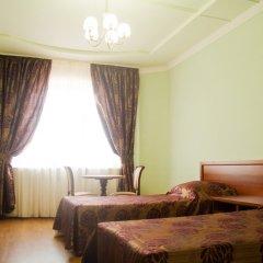 Гостиница Мальдини 4* Стандартный номер с различными типами кроватей фото 22