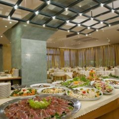 Отель Terme Orvieto Италия, Абано-Терме - отзывы, цены и фото номеров - забронировать отель Terme Orvieto онлайн питание фото 3