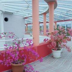 Отель Sirius Beach Болгария, Св. Константин и Елена - отзывы, цены и фото номеров - забронировать отель Sirius Beach онлайн фото 4