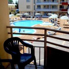 Отель Central Plaza Studio Болгария, Солнечный берег - отзывы, цены и фото номеров - забронировать отель Central Plaza Studio онлайн фото 2