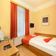 Отель Golden City комната для гостей