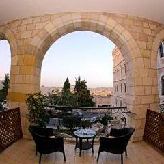 Notre Dame Center Израиль, Иерусалим - 1 отзыв об отеле, цены и фото номеров - забронировать отель Notre Dame Center онлайн фото 18