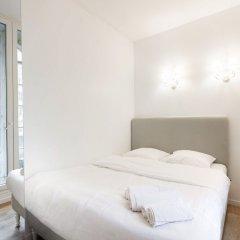 Отель Marais Renard Париж фото 4