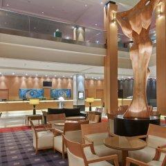 Отель Hilton Vienna гостиничный бар
