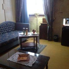 Отель Domus Mariae Benessere Сиракуза комната для гостей фото 4