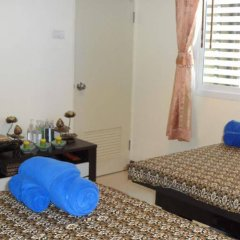 Отель Miracle House комната для гостей фото 4