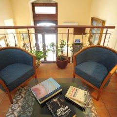 Отель Mediterraneo Сиракуза развлечения