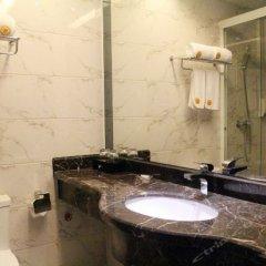 Отель Jinxing Holiday Hotel - Zhongshan Китай, Чжуншань - отзывы, цены и фото номеров - забронировать отель Jinxing Holiday Hotel - Zhongshan онлайн ванная