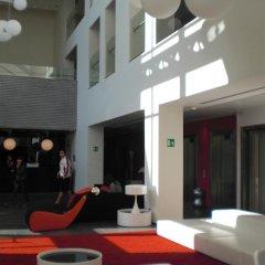 Отель Axor Feria интерьер отеля фото 3