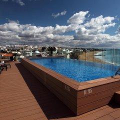 Rocamar Exclusive Hotel & Spa - Adults Only бассейн фото 3