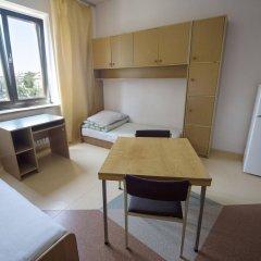 Отель Dizzy Daisy Hostel Польша, Вроцлав - отзывы, цены и фото номеров - забронировать отель Dizzy Daisy Hostel онлайн комната для гостей