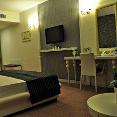 Hotel Edirne Palace Эдирне комната для гостей фото 5