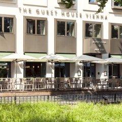 Отель The Guesthouse Vienna Австрия, Вена - отзывы, цены и фото номеров - забронировать отель The Guesthouse Vienna онлайн фото 6