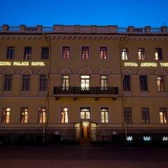 Гостиница Trezzini Palace фото 2
